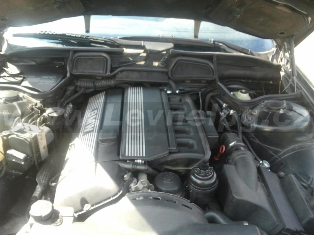 BMW 728i E38 - LPG 2