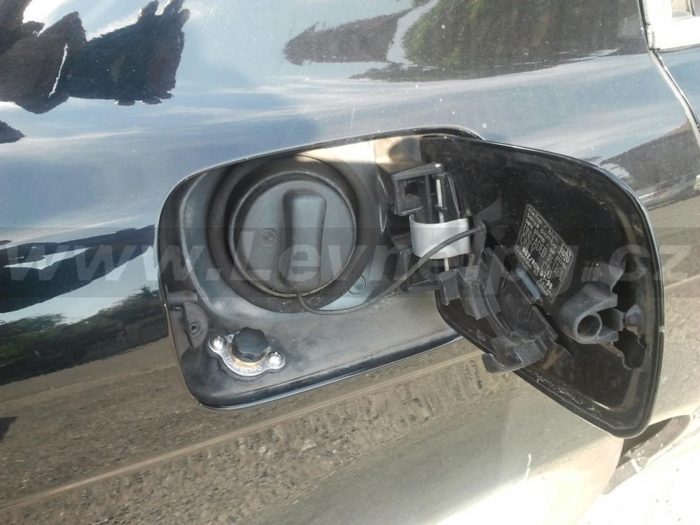 BMW 728i E38 - LPG 4