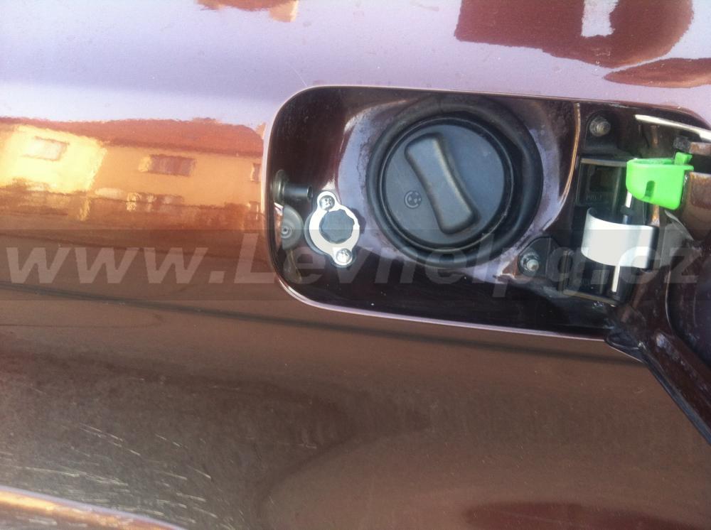 BMW 535i E39 - LPG 4