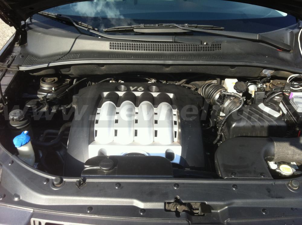 KIA Sportage 2.7 V6 - LPG 2