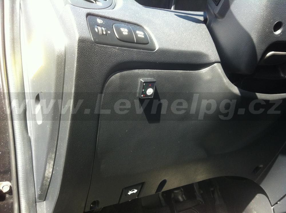 KIA Sportage 2.7 V6 - LPG 3
