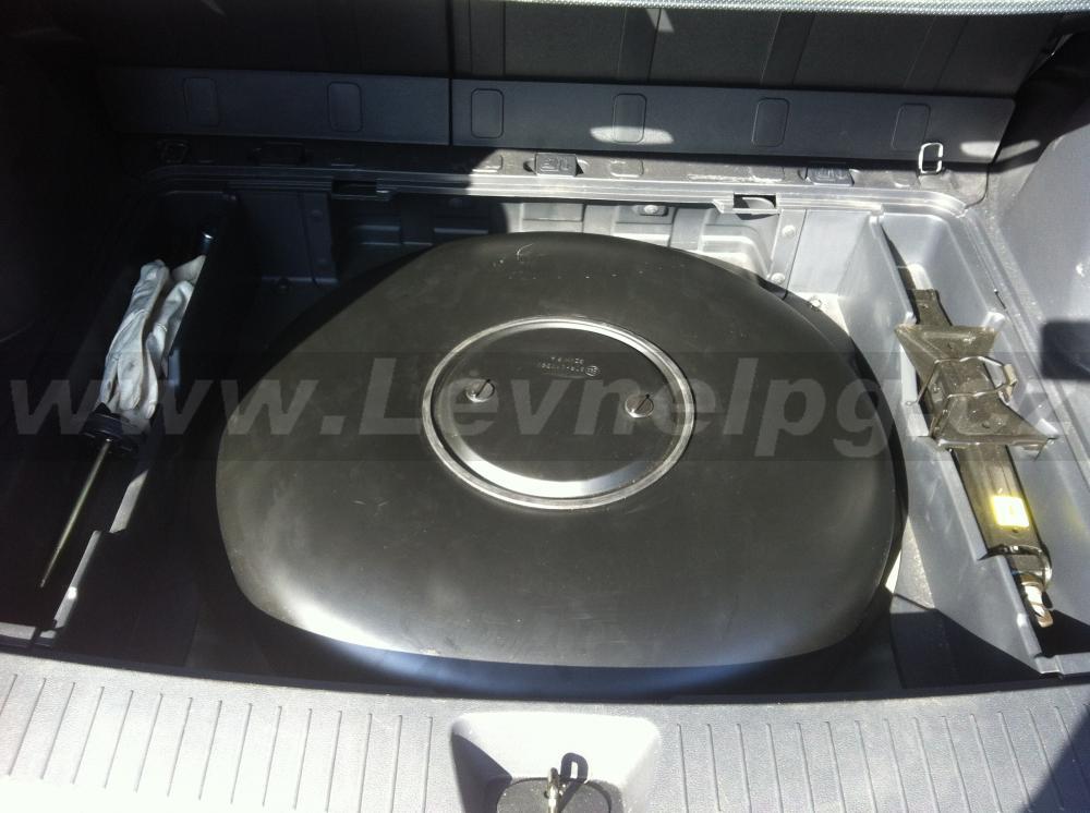 KIA Sportage 2.7 V6 - LPG 5