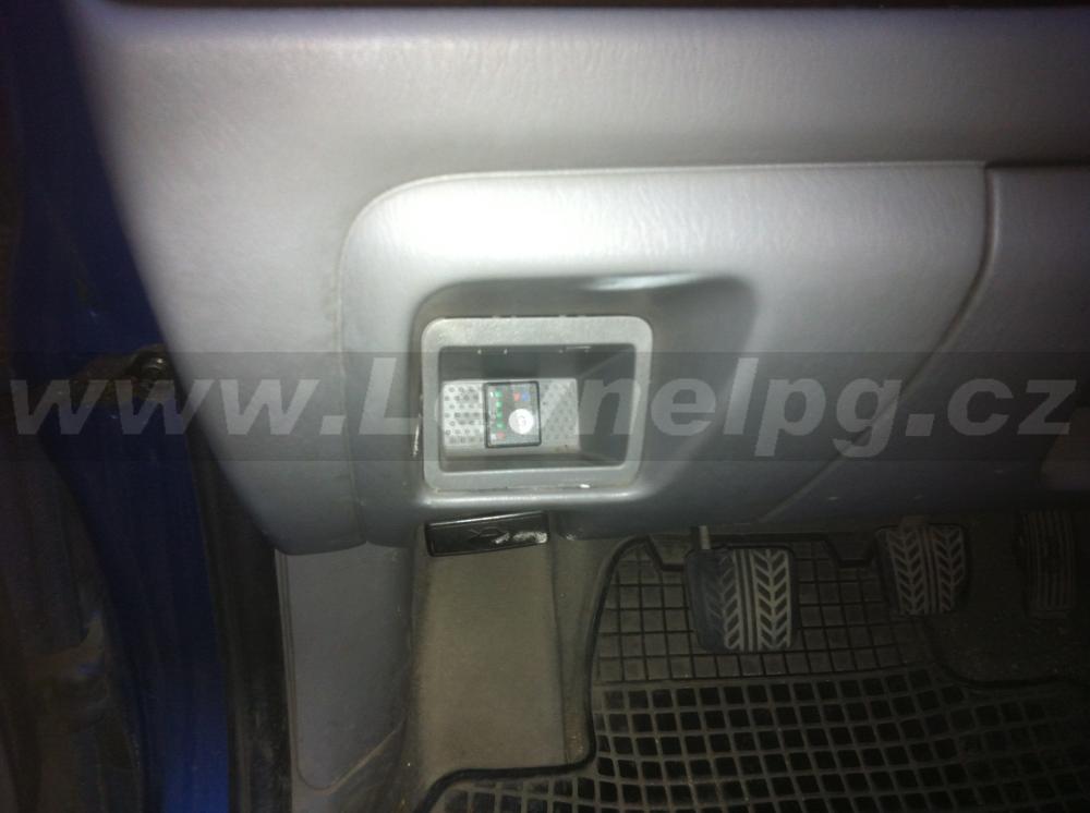 MAZDA MPV 2.0 - LPG 3