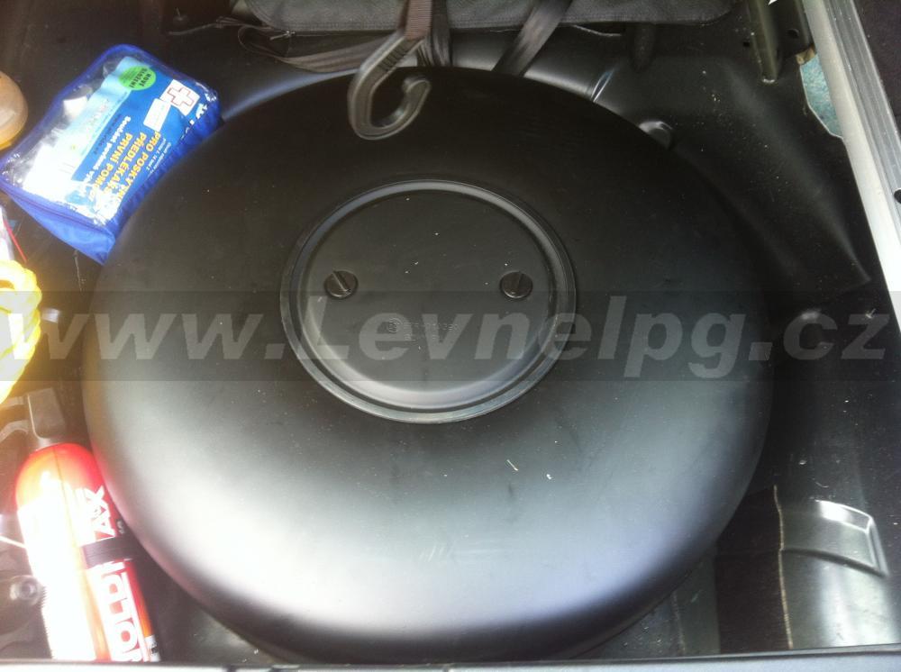 SAAB 9-3 2.3 Turbo - LPG 5