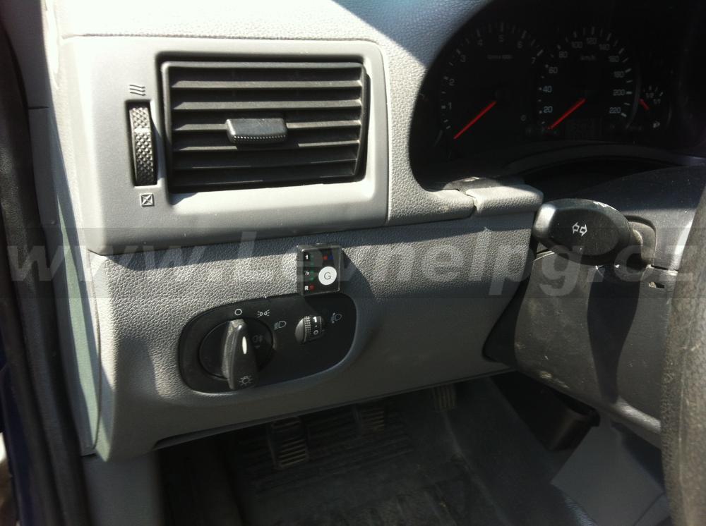 SAAB 9-5 2.3 Turbo - LPG 3