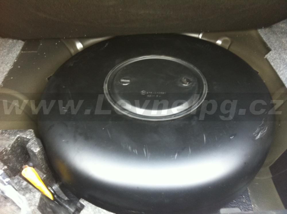 SAAB 9-5 2.3 Turbo - LPG 5