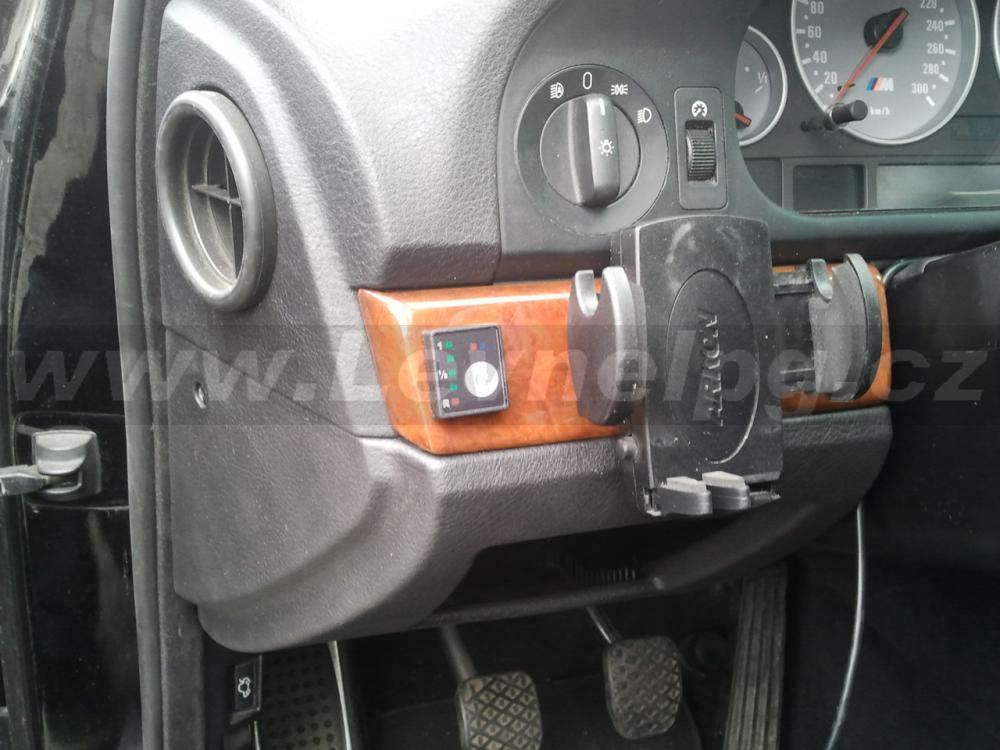 BMW M5 E39 II - LPG 3