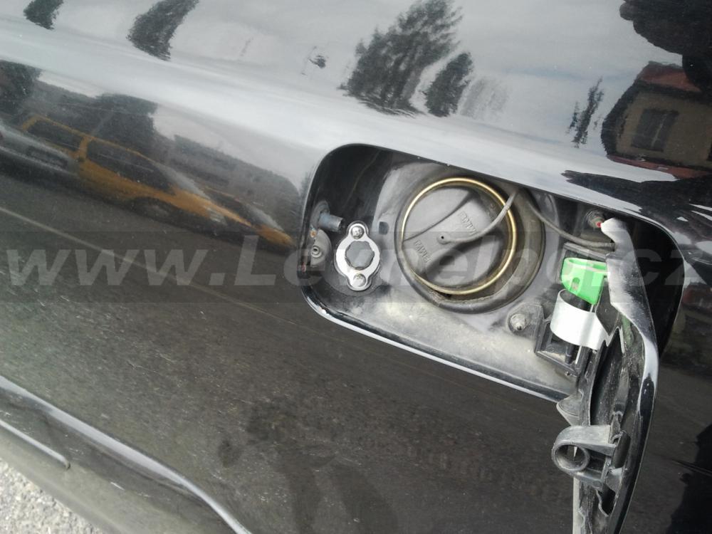 BMW M5 E39 II - LPG 4