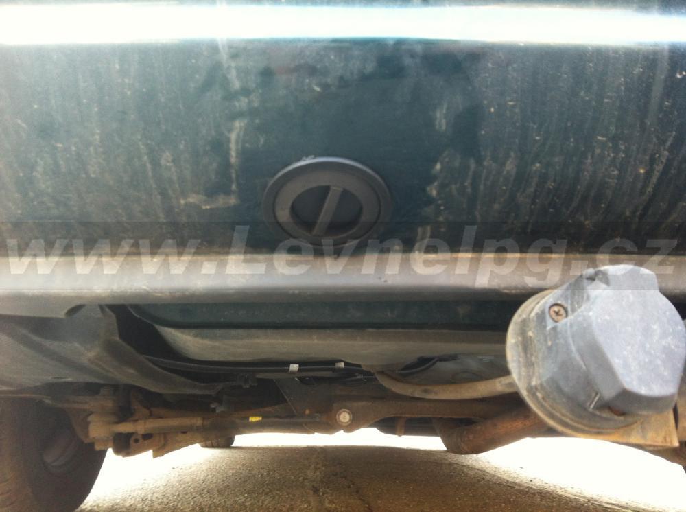 TOYOTA Avensis 1.6 - LPG 4