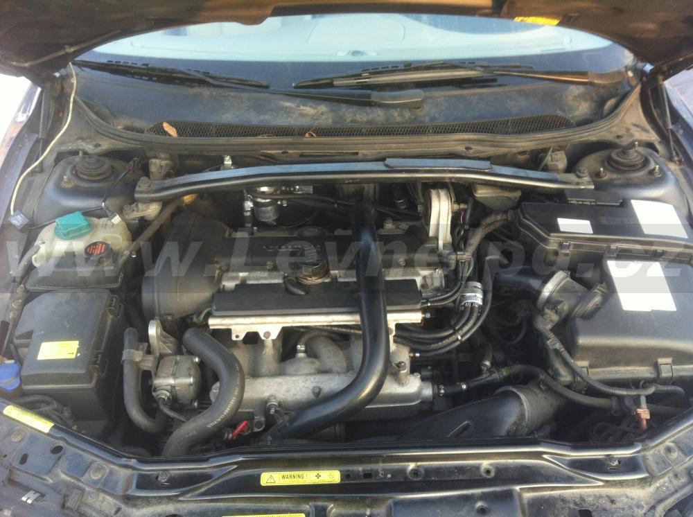 VOLVO S60 2.4 Turbo - LPG 2