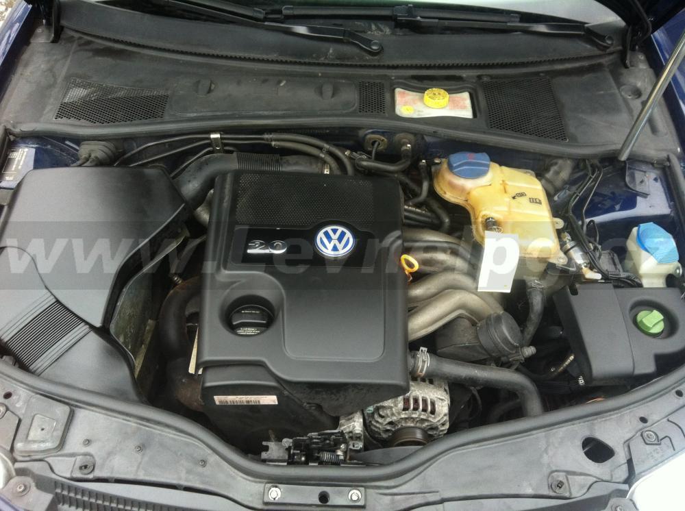 VW Passat B5.5 2.0 - LPG 2