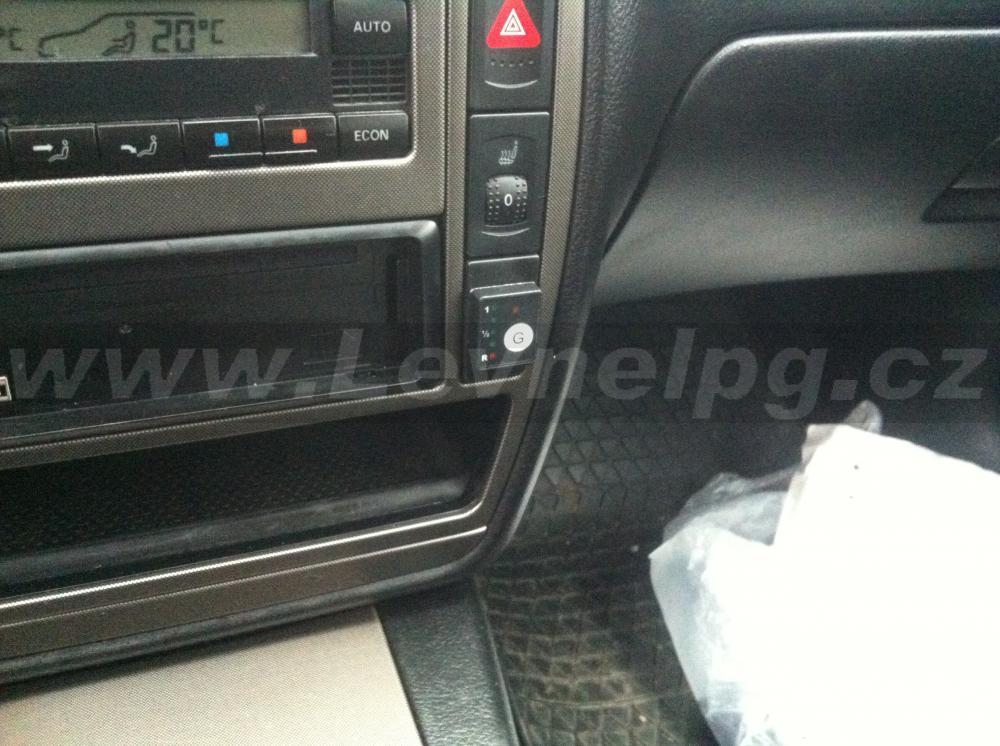VW Passat B5.5 2.0 - LPG 3