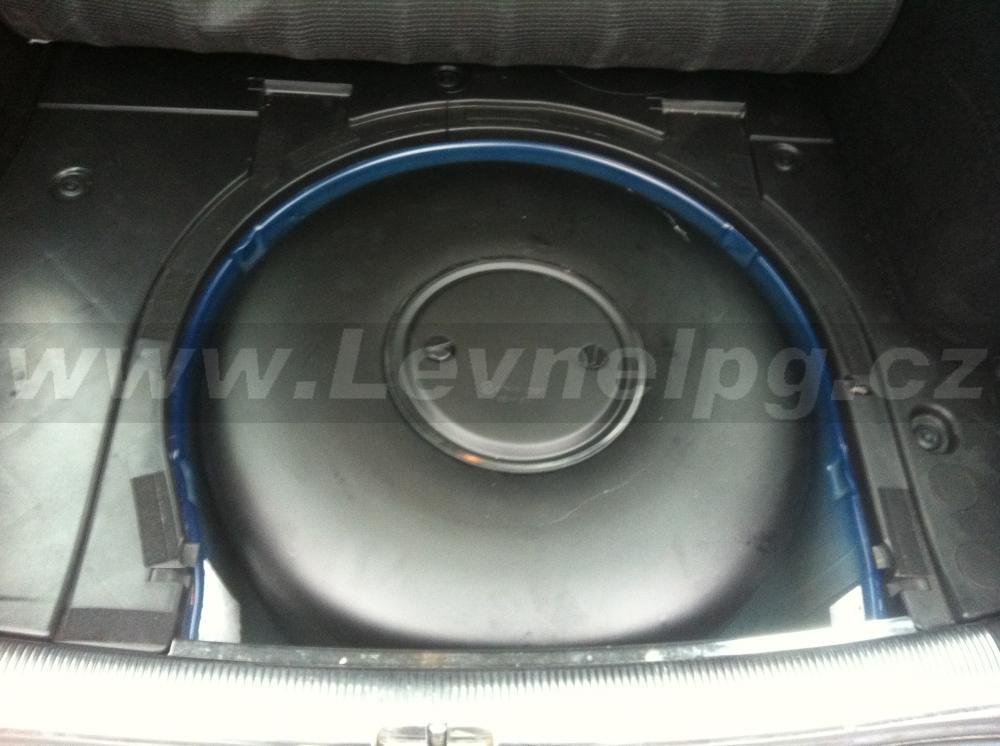 VW Passat B5.5 2.0 - LPG 5