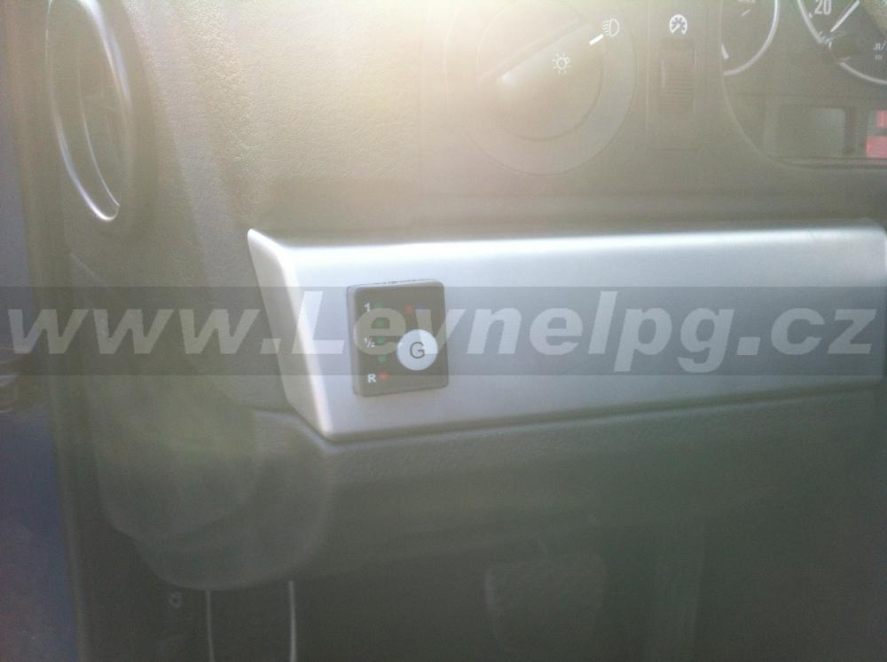 BMW 530i E39 II - LPG 3