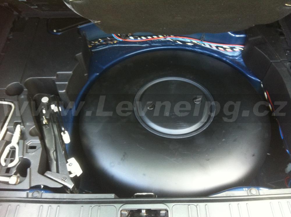 BMW 530i E39 II - LPG 5