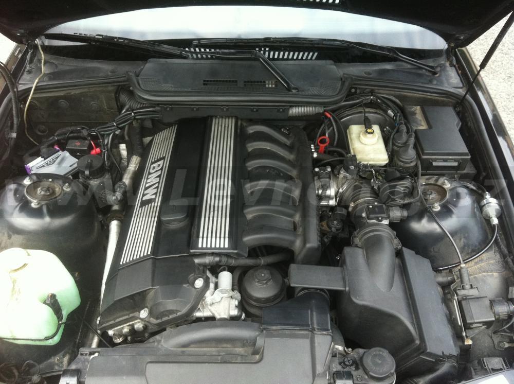 BMW 328i E36 - LPG 2