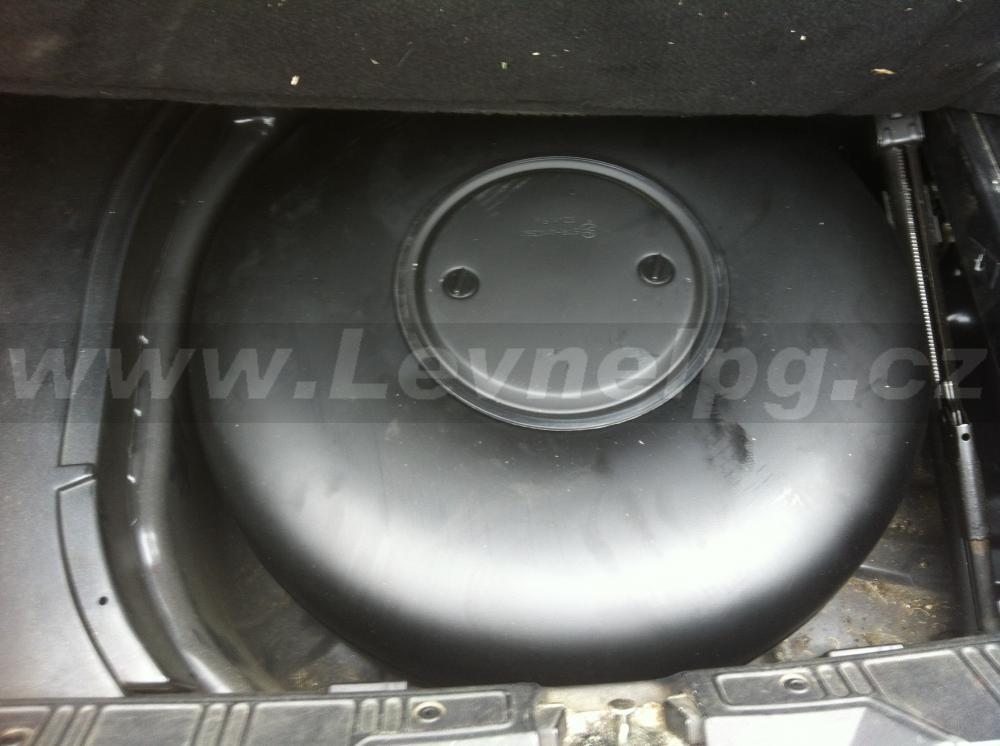 BMW 328i E36 - LPG 5