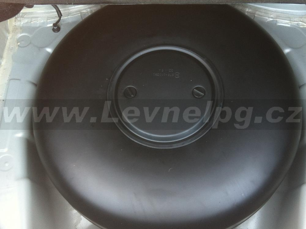 BMW 540i E39 - LPG 6