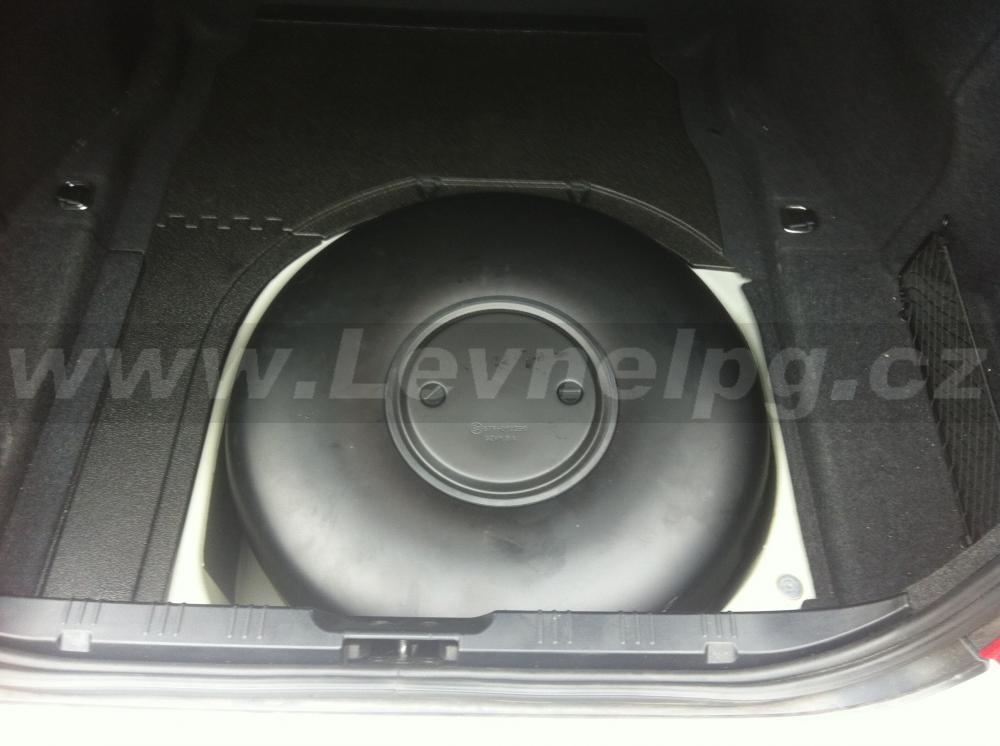 BMW 525i E60 - LPG 5