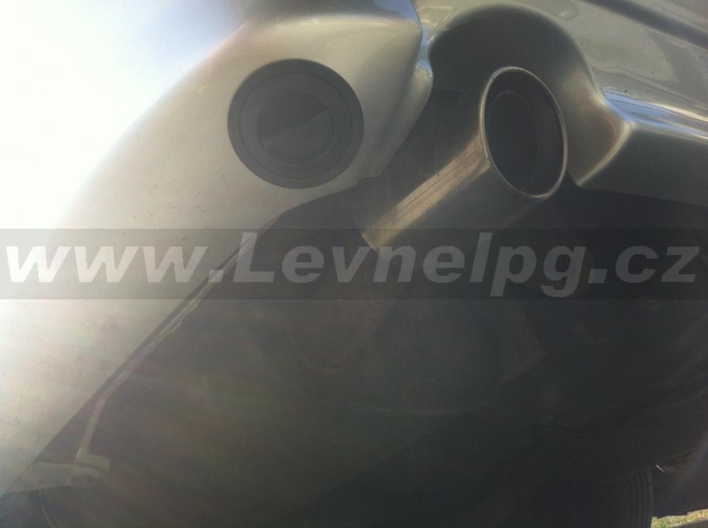 LEXUS GS300 - LPG 4