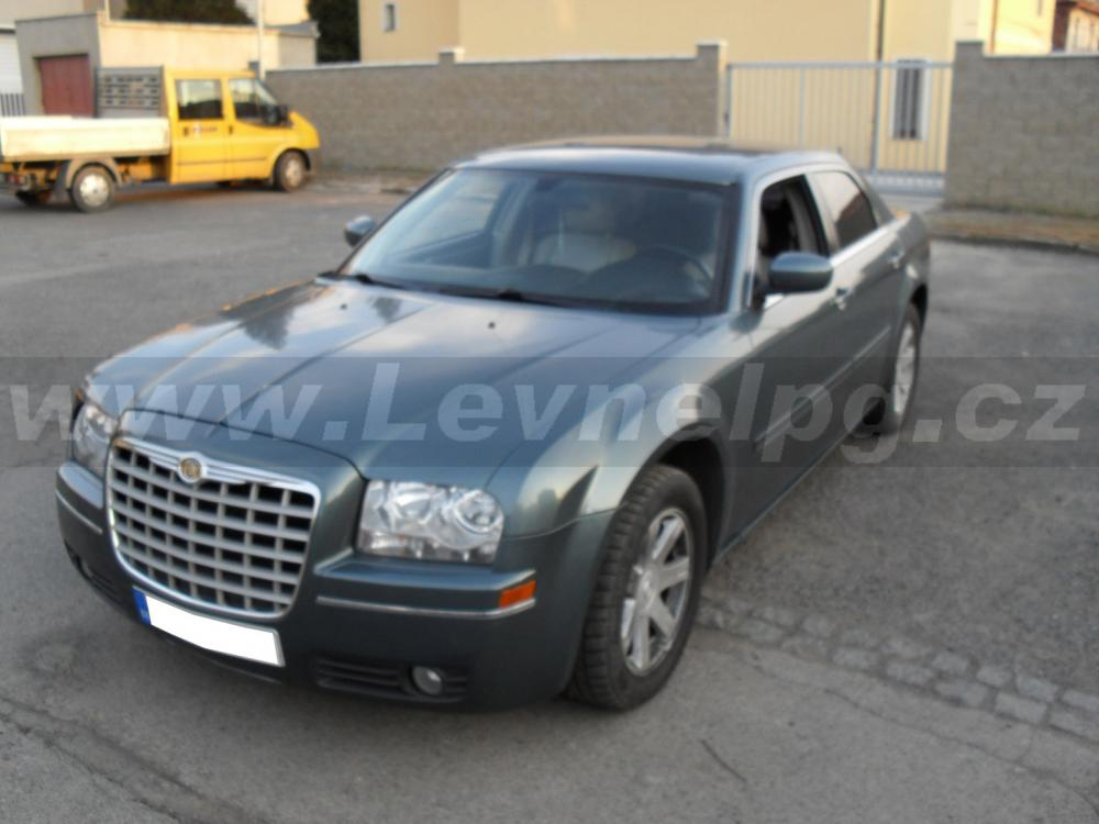 CHRYSLER 300C 3.5L 2007 - LPG 1