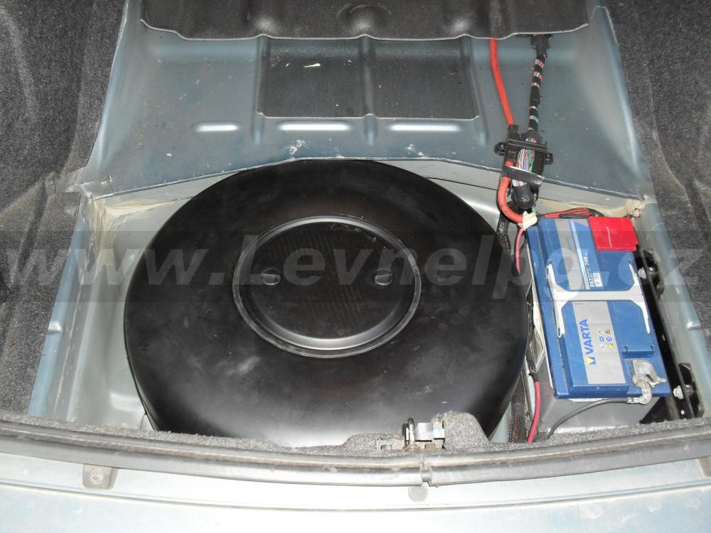 CHRYSLER 300C 3.5L 2007 - LPG 5