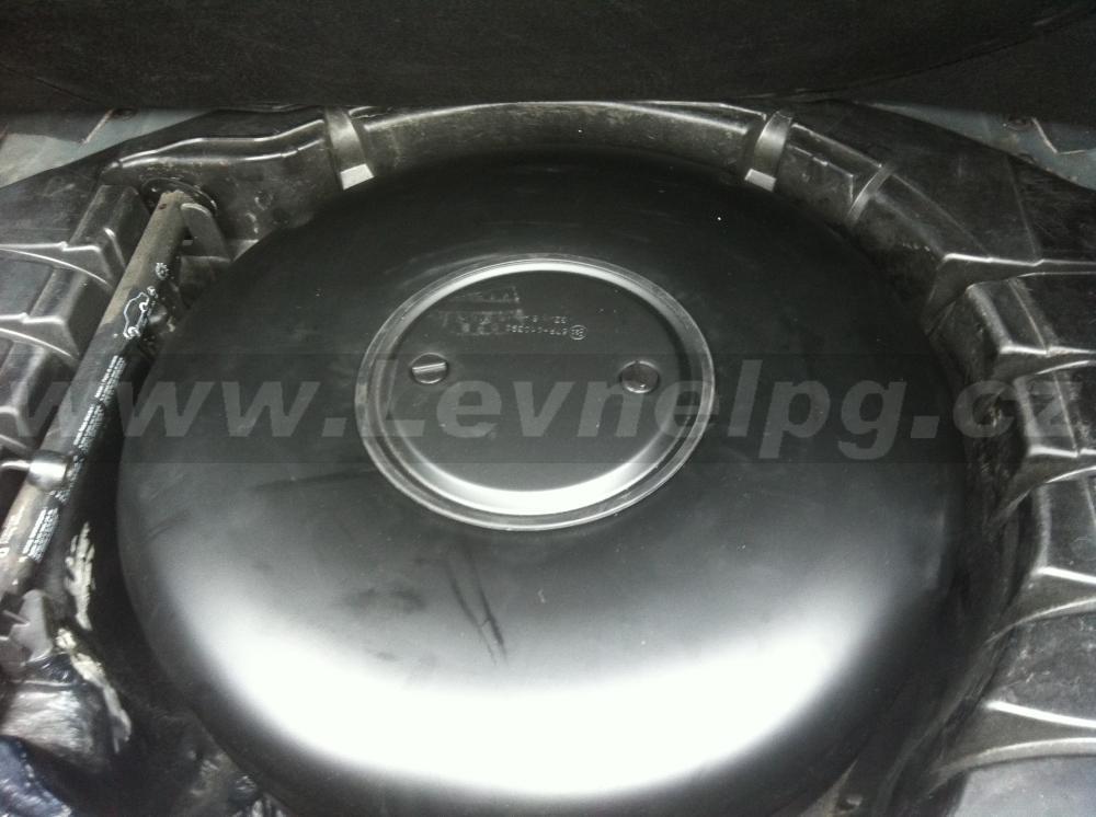 MERCEDES-BENZ S500 W220 - LPG 5