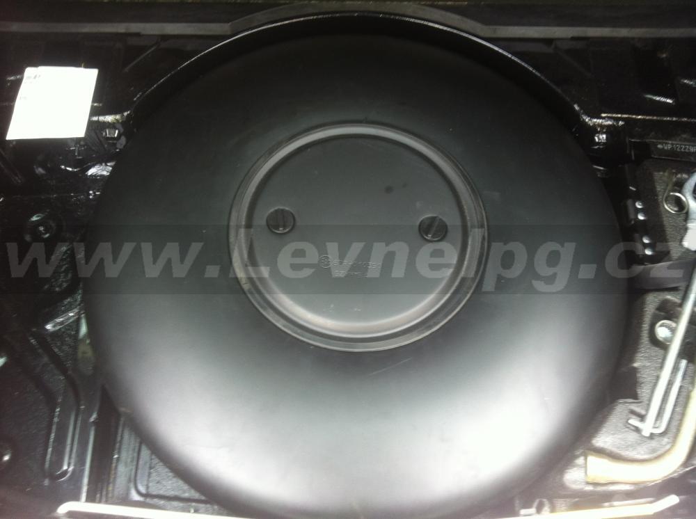 PORSCHE Cayenne 3.2i - LPG 5