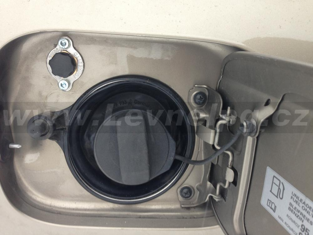 AUDI A4 1.8T B7 - LPG 4