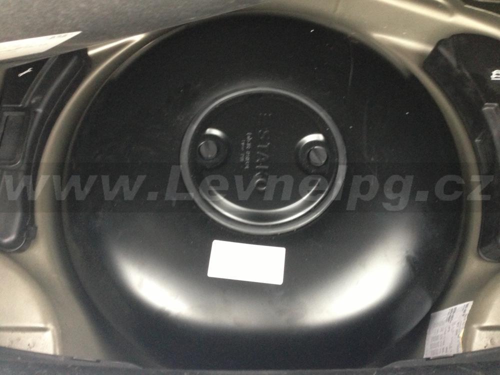 AUDI A4 1.8T B7 - LPG 5