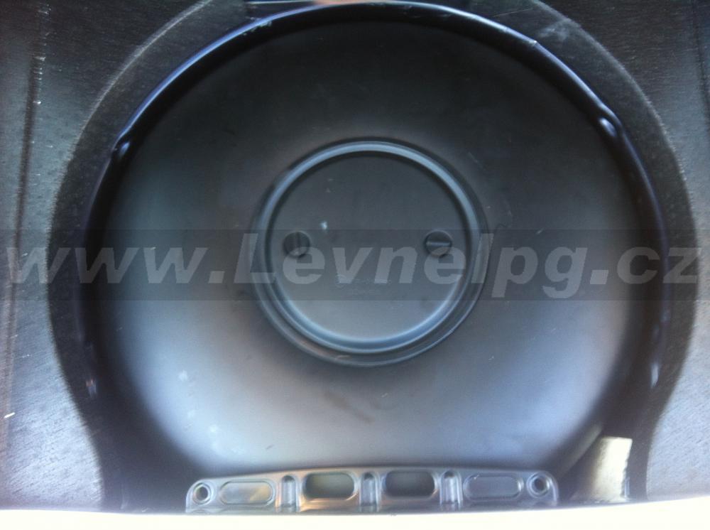 AUDI A6 2.8 C5 - LPG 4