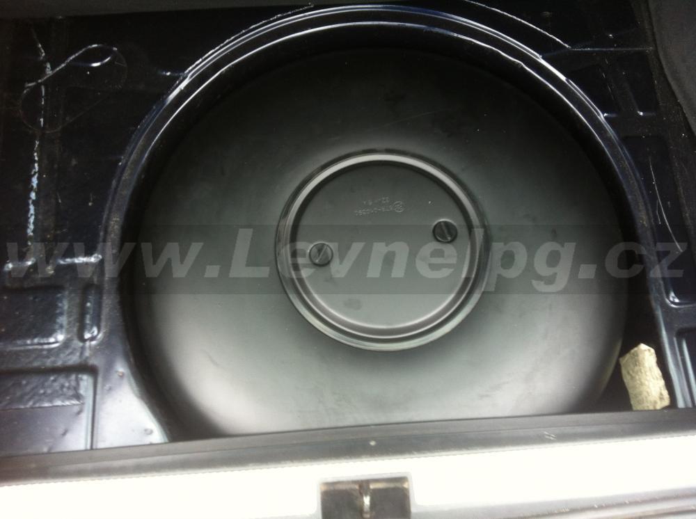 AUDI S4 2.7 Bi-Turbo B5 - LPG 4