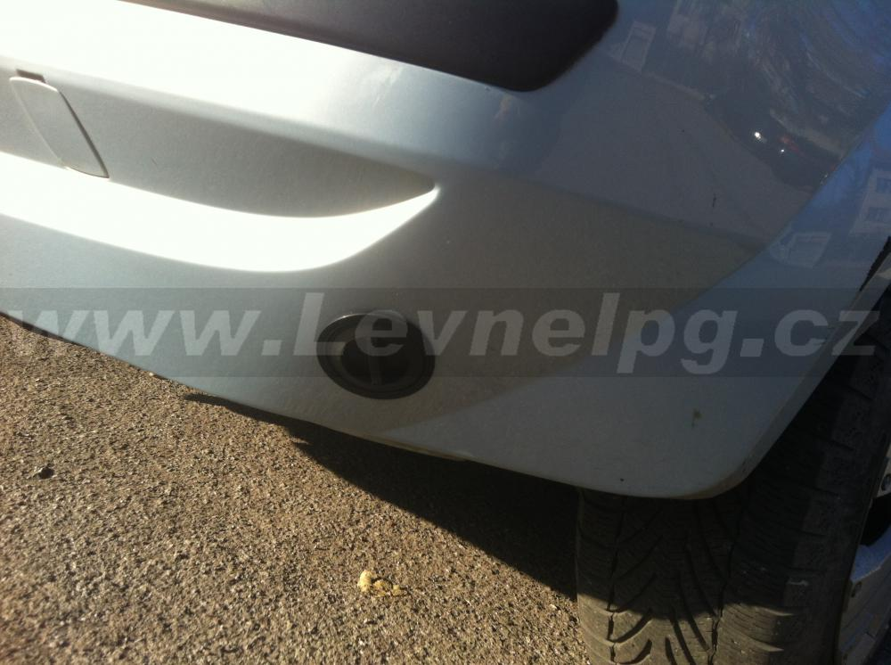 FIAT Stillo 1.6i - LPG 4