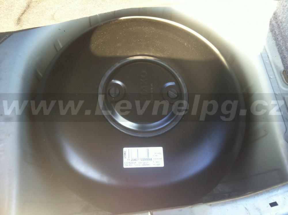FIAT Stillo 1.6i - LPG 5