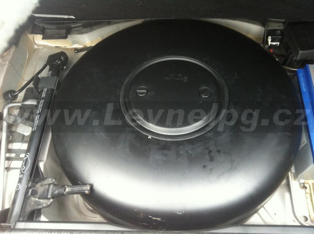 MERCEDES-BENZ CLK 200Kompressor W208 - LPG 5