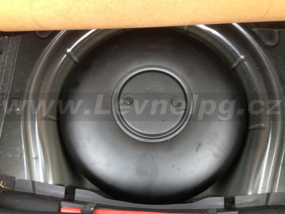 ŠKODA Octavia II (Facelift) 1.6 MPi - LPG 5