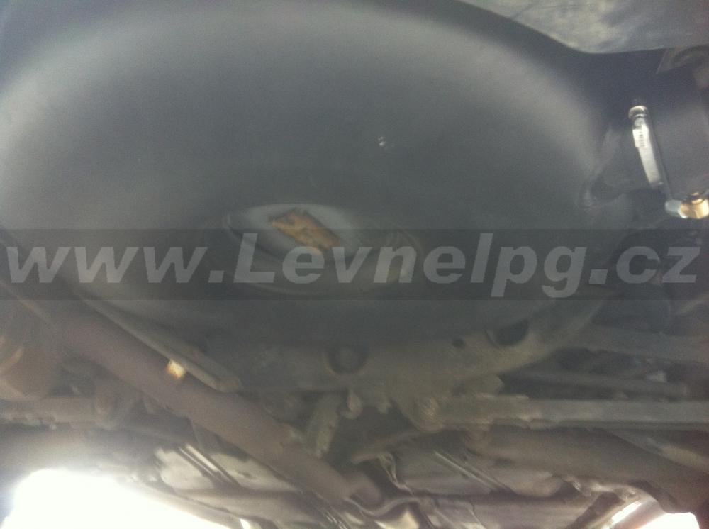 VOLVO XC90 2.4T - LPG 4