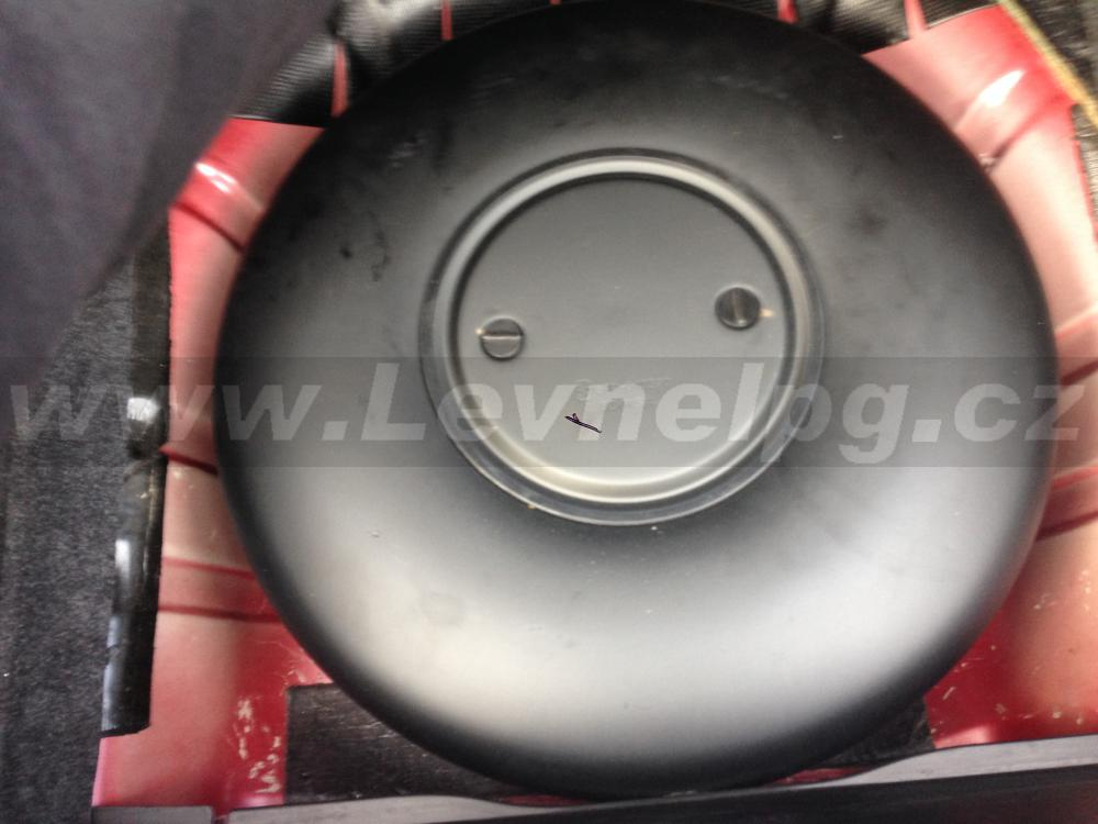 ALFA ROMEO 155 2.5i - LPG 5