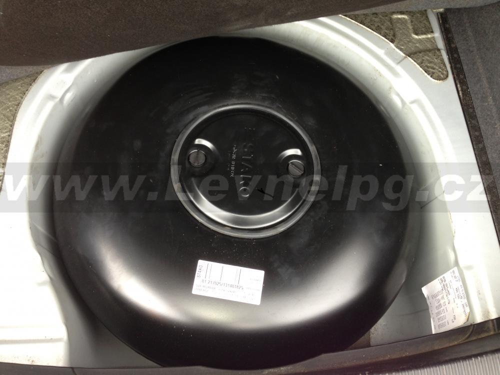 AUDI A6 C5 3.0 - LPG 4