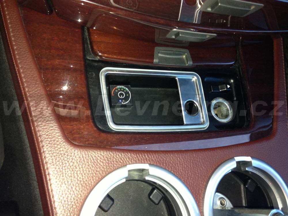 BMW 750i E65 - LPG 3