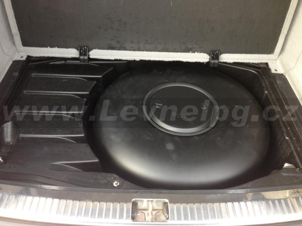 MERCEDES-BENZ C 320 W203 - LPG 5