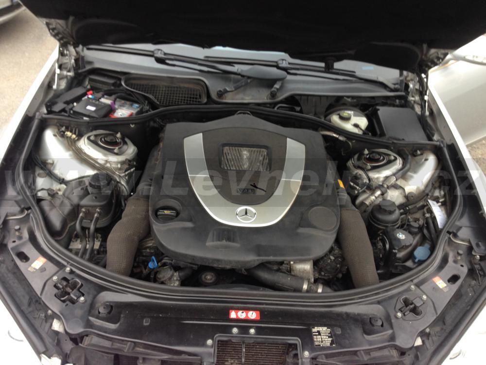 MERCEDES-BENZ S500 W221 - LPG 2