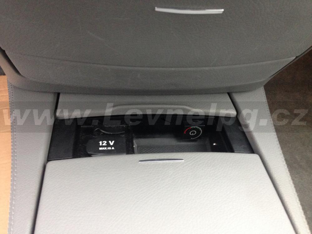 MERCEDES-BENZ S500 W221 - LPG 3