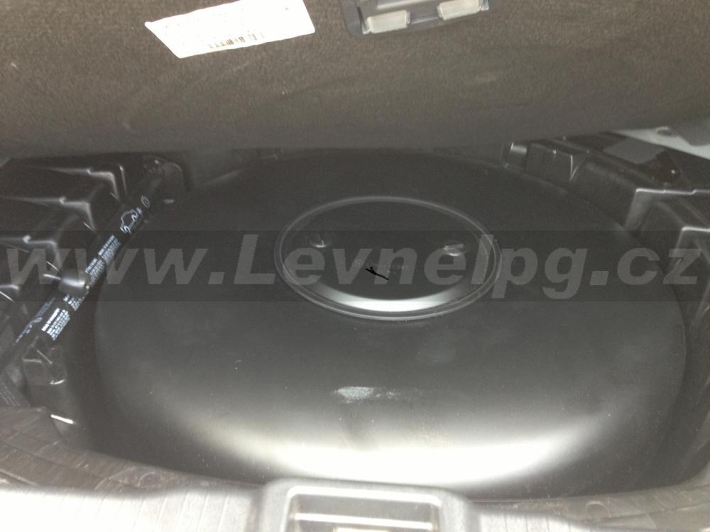 MERCEDES-BENZ S600 V12 Bi-turbo W220 - LPG 6