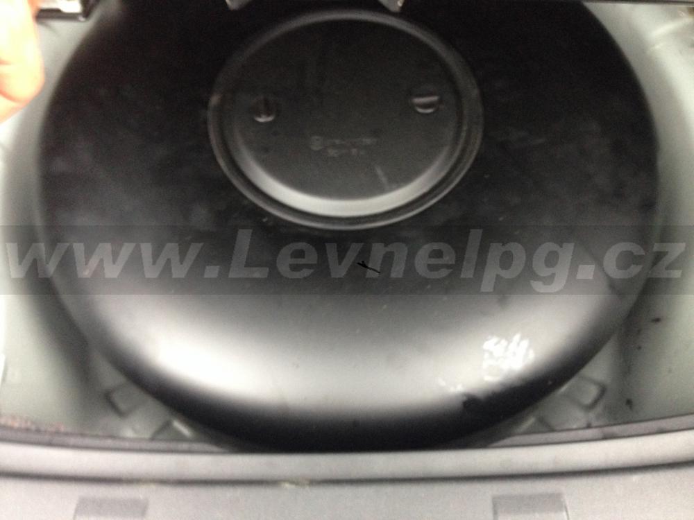 SAAB 9-3 3.0i Turbo (2011) - LPG 4