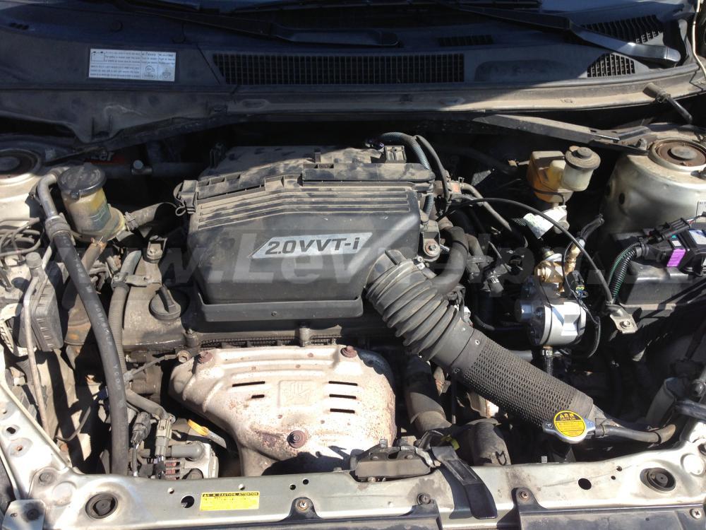 TOYOTA RAV4 2.0vvt-i (2002) - LPG 2