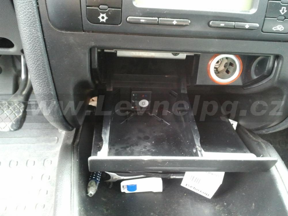 SEAT Leon 1.8Turbo 1999 - LPG 3