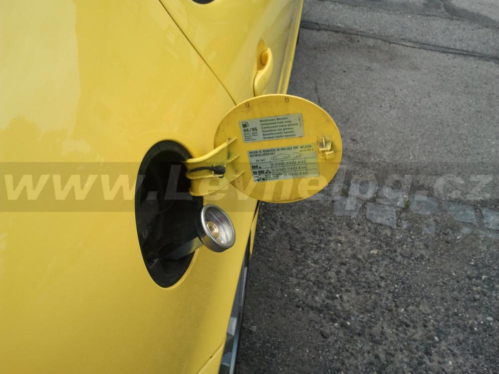 SEAT Leon Cupra R 1.8T - LPG 4