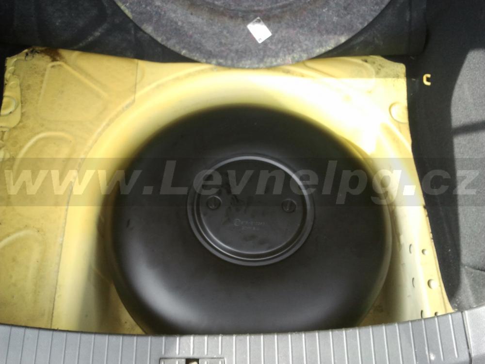 SEAT Leon Cupra R 1.8T - LPG 5