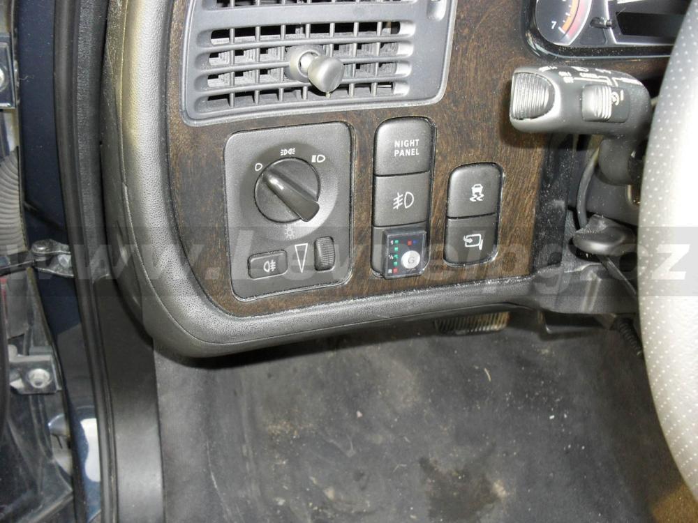 SAAB 9-5 2.3T 2007 - LPG 3